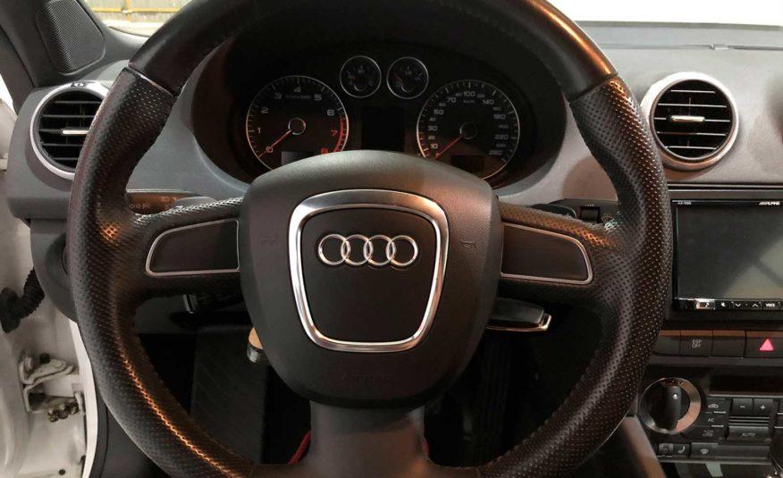 Audi A3 CABRIO 1.8 TFSI