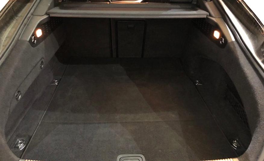 AUDI A7 3.0 TDI S-TRONIC